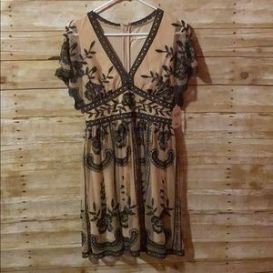 ALTAR'd State dress NWT SIZE M